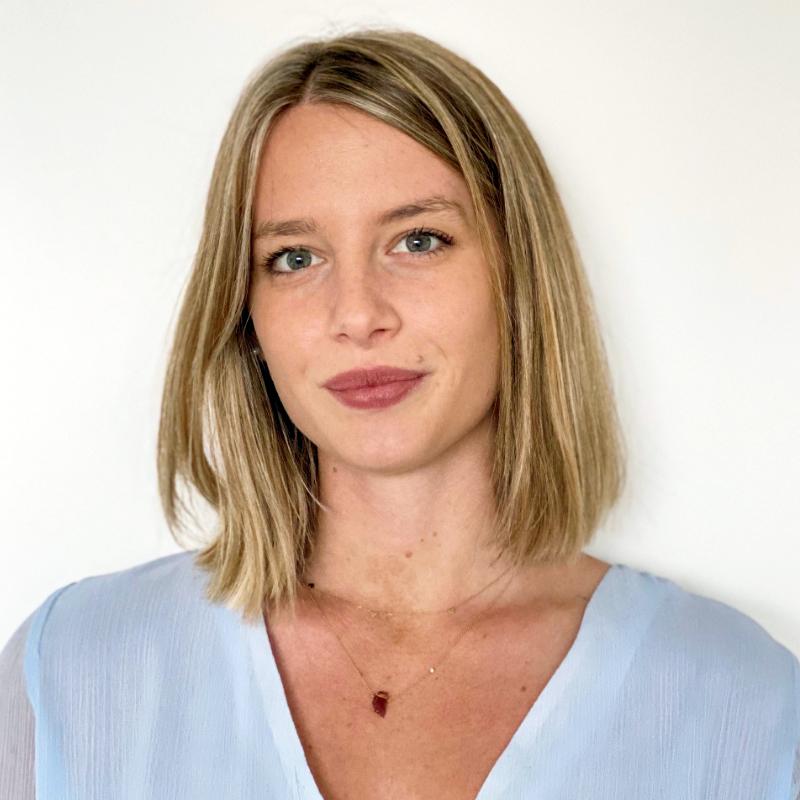 Alexia Sotiriadou, MSc.
