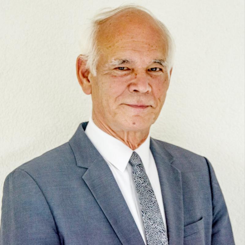 Jean Henry (Harrie) Laboyrie, MSc.
